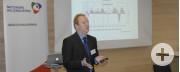 Wohin führt der Weg der Finanzmärkte und was müssen und können wir tun? Antworten darauf hatte Thomas Amend von HSBC Trinkhaus.