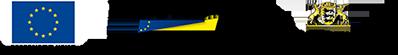 Projektförderung durch: Europäischer Fonds für regionale Entwicklung, dem Land Baden-Württemberg, sowie RWB-EFRE Verwaltungsbehörde