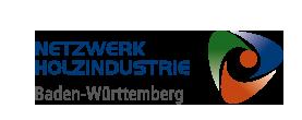 Logo des Netzwerk Holzindustrie Baden-Württemberg e.V.